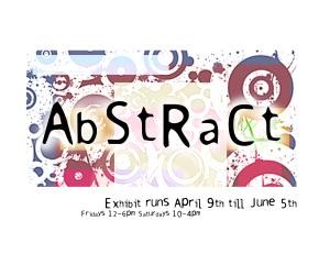 Abstact Art Show